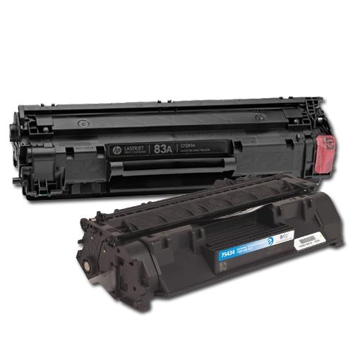 Toner / Cartouches Laser