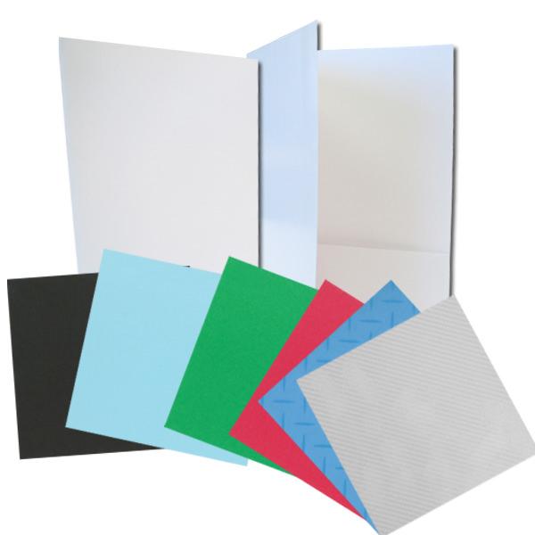 Folders & Covers