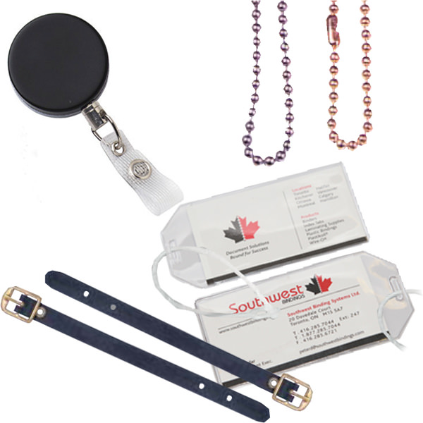 ID Holders & Accessories