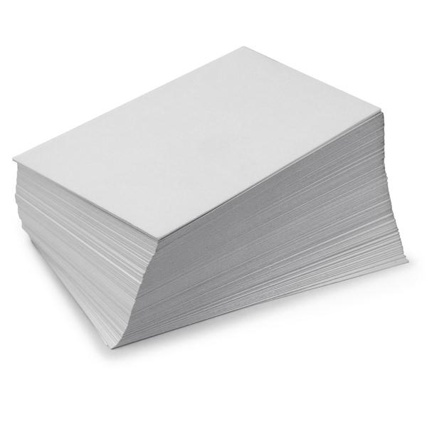 Onglets et Papier Bond