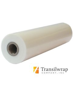 "18"" x 100' 10m Pet Laminating Film  1"" core (SW)"