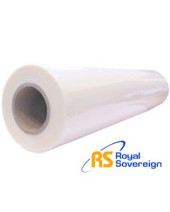 "White Mounting Adhesive  38x200 3"" Core"