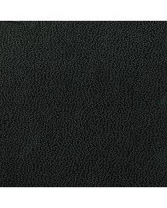 8 3/4 x 11 1/4 Black Lexide 2530 Report Cover round