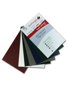 Cover Selector - 300P Executive Plain Report Covers