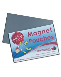 "Magnet Laminating pouches Post card 4"" x 6"" Matte"