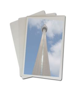 "Laminating Pouch Photo Size  5mil 6"" x 9"""