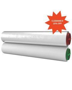 """Xyron 2500 Laminating Adhesive Hi-Tack 25"""" x 300'"""