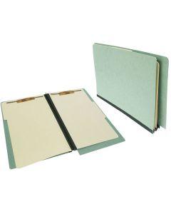 Classification Folder Green Sample pack