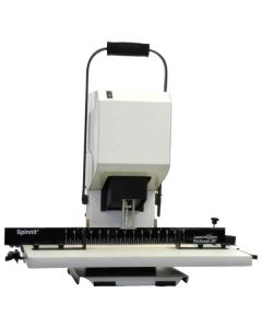 Paper Drill #EBM-2.1   with E-Z Glide Table