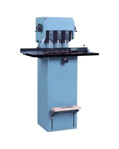 Paper Drill #FMM-3  S Spindle Moveable heads