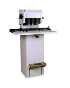 FMMS-3  3-Spindle Fixed Head