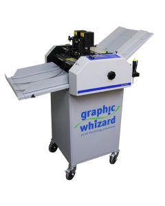 Graphic Whizard GW 3000 numbering machine