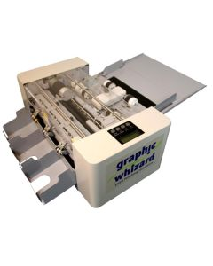 Graphic Whizard Business Card Cutter PT 320CC