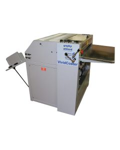 Graphic Whizard Vivid Coater XDC530 Micro