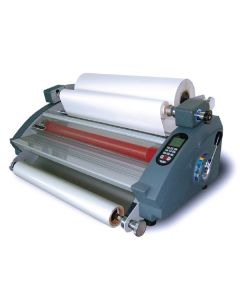 RSL 2702S Hot/Cold Laminator with Decurl Bar