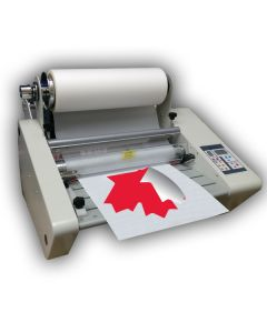 "ICON Foil 1 Sided 13"" Roll laminator -DH 360F"