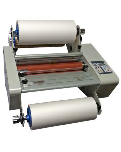 "ICON All in one 13"" Roll laminator -DH 360R"