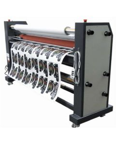"""Fremont 55H  55"""" Cold with Heat Assist Laminator"""