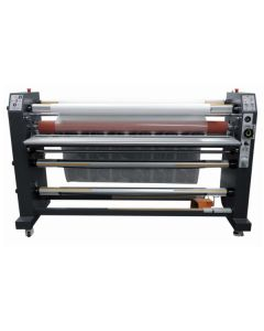 """Fremont 65H 65"""" Cold with Heat Assist Laminator"""