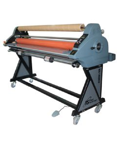 "RSC-1402CW - 55"" Cold with Wind up Laminator"