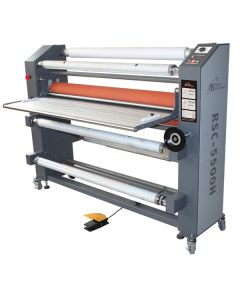 "RSC-5500H - 55"" Cold with Heat Assist Laminator"