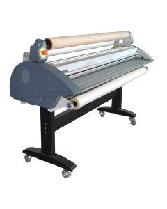 "Laminator RSH 1651 Hot/Cold Roller 65"" Roll"