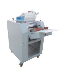 "Icon 15"" Automatic One Side Pneumatic Laminator"