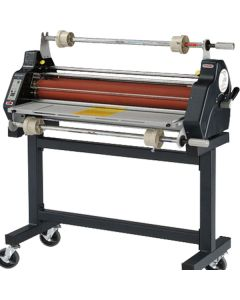 "VersaLam  2700 EP  27"" Expanded laminator with stand"