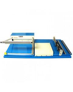 """12"""" x 18"""" Tabletop L'Sealer w/Film Stand PP-300HL"""