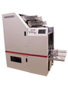 Tornado EX AutoPunch Machine
