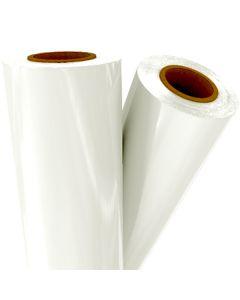 """Fusing Foil Clear Film C-5 25 x 500 1""""Core"""