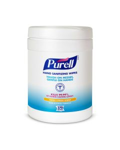Purell Disinfecting wipes Industrial pack (270 Shts)