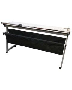 "ROLL-A-BLADE 64""  with stand and waste catcher"
