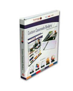 Casemade - Printed Binders