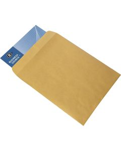 9x12 Open end 24lb Natural Kraft Envelopes