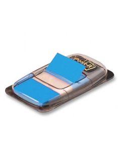 Post-it Tape Flag P/1* 1 x 1.50 Blue