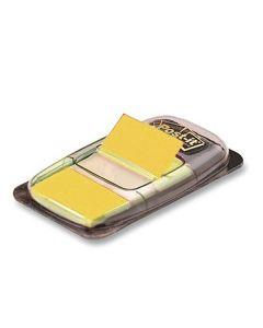 Post-it Tape Flag, P/1* 1 x 1.50 Yellow