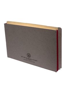 Printed Vertical File Folders