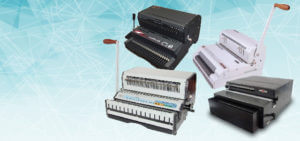 Tips For Buying Binding Machines and Supplies